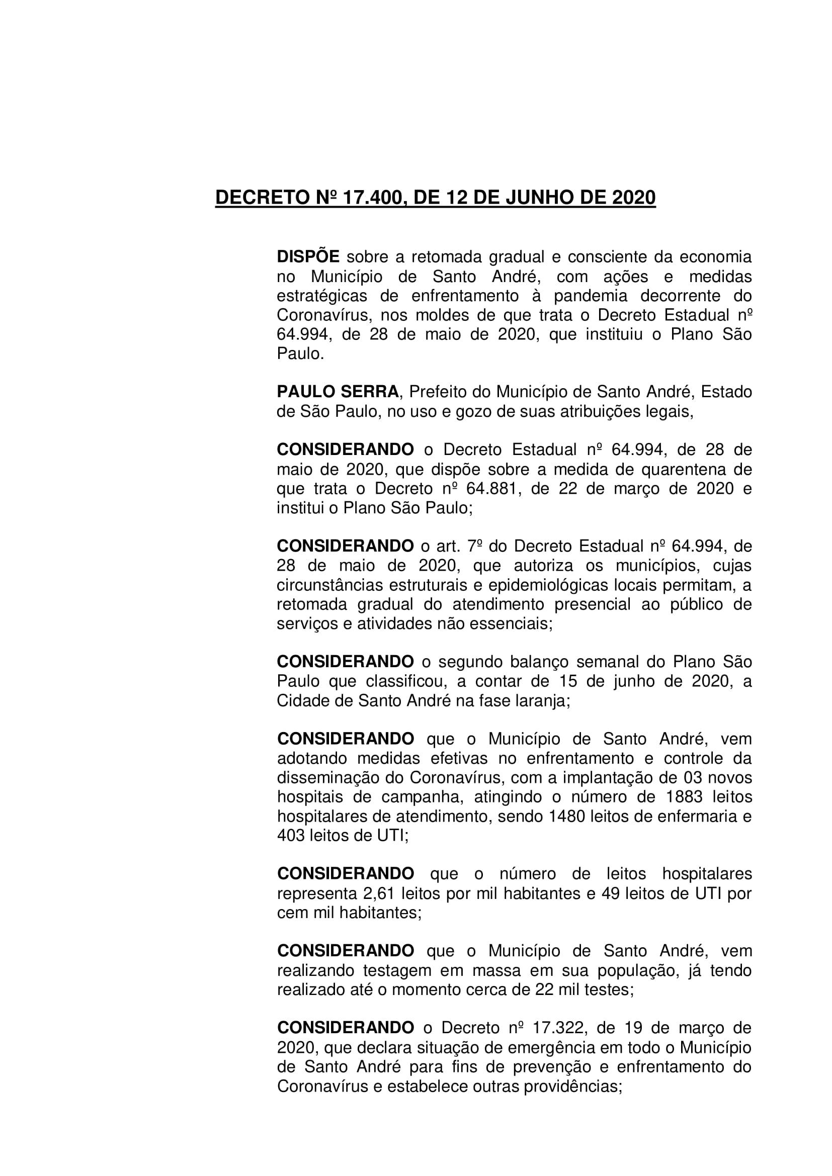 Decreto nº 17.400 (Retomada gradual e consciente da economia)-1