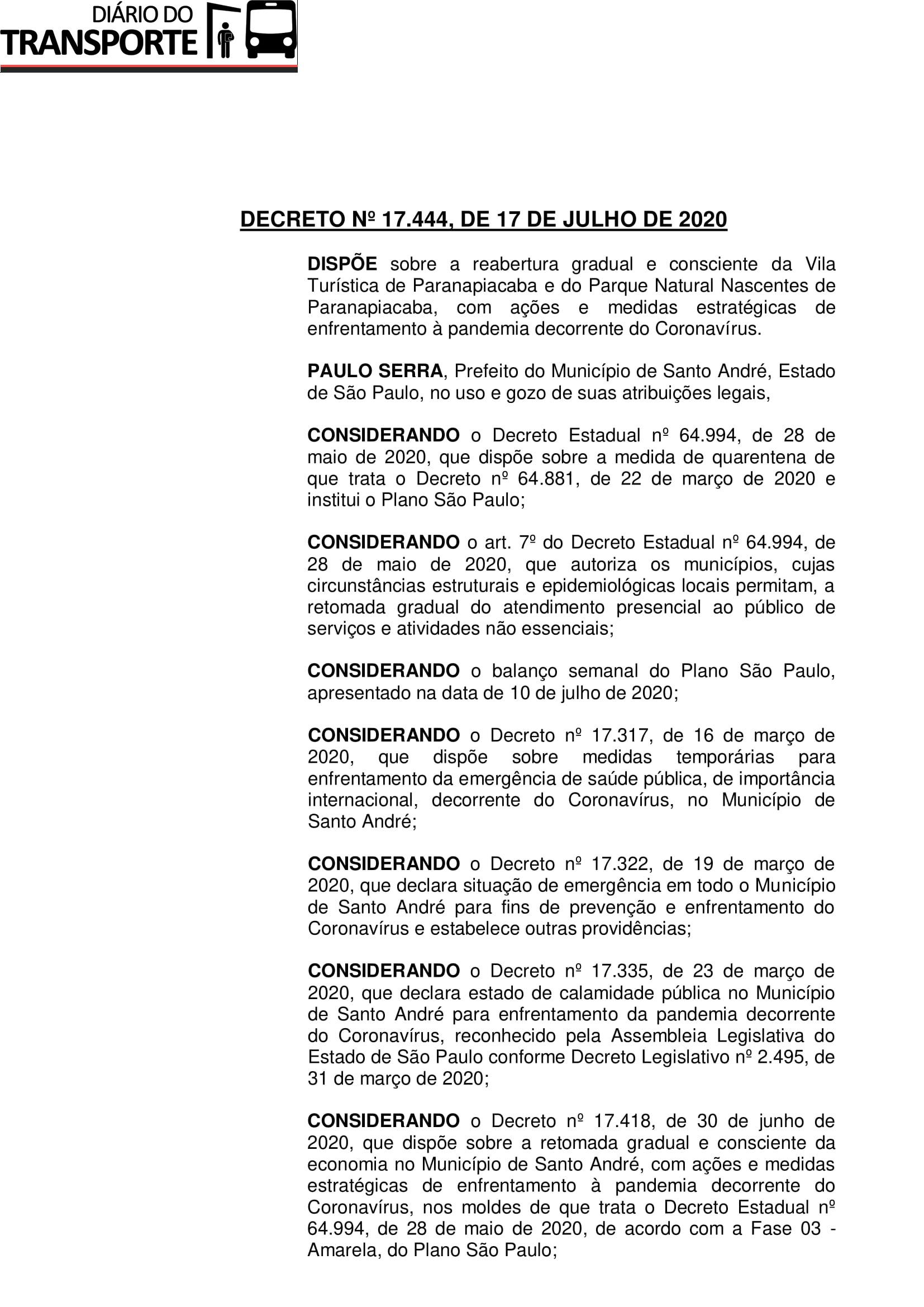 Decreto nº 17.444 (Reabertura Vila de Paranapiacaba) (1)-1