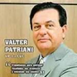 Valter Patriani – Entrevista Panorâmica ED 34