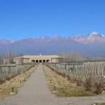 Mendoza recebeu 12 milhões de turistas nos últimos quatro anos