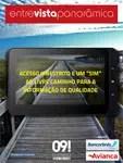 Entrevista Panorâmica ED 09