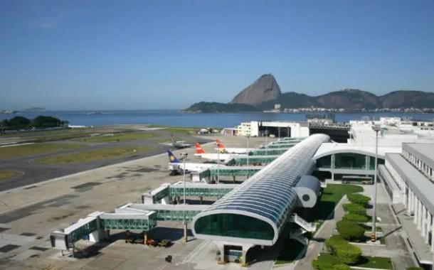 Nova concessão de estacionamento do Santos Dumont deve trazer benefícios para usuários