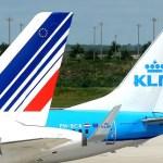Air France/KLM incluídas na lista das 100 melhores do World Airline Awards