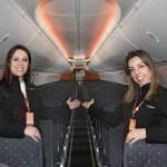 GOL contrata comissários de bordo
