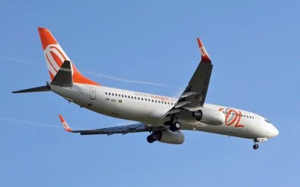GOL amplia parceria com Delta Air Lines