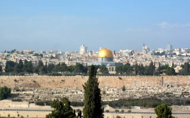 Operadores brasileiros visitam Israel