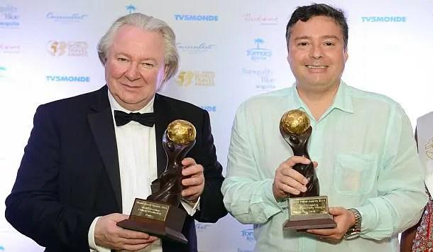 """Peru recebe prêmio de """"Melhor Destino Culinário do Mundo"""""""