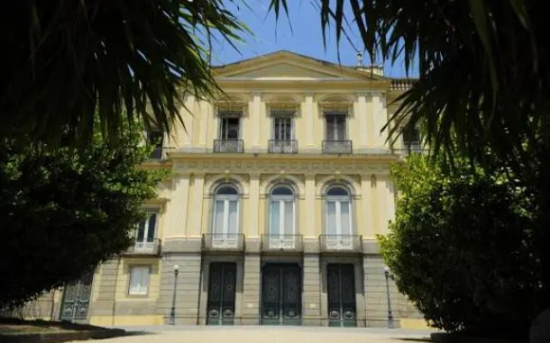 Museu Nacional reabre nesta sexta (23) depois de 11 dias fechado