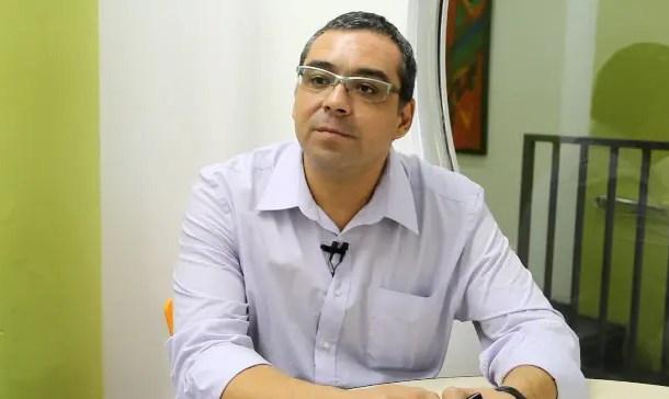 Rodrigo Mendes, gerente de Marketing Brasil e AL da Australis, fala ao DIÁRIO
