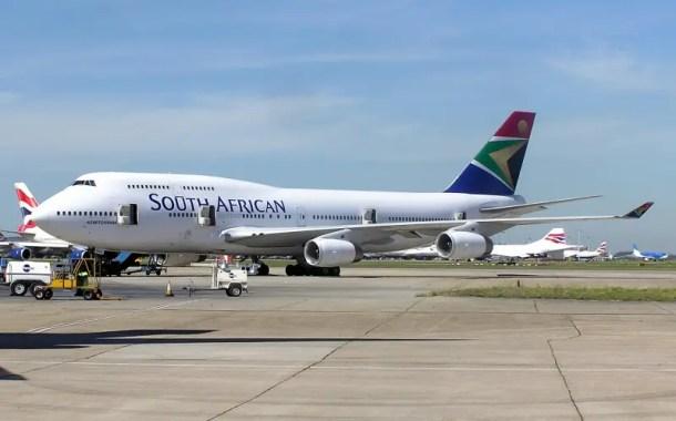South African Airways lança Projeto Solaris de combustível sustentável