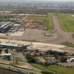 Terminal de cargas do Aeroporto de Porto Alegre cresce 43% no 1º bimestre