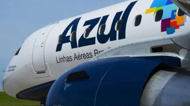 Azul Viagens terá cerca de mil voos dedicados na alta temporada