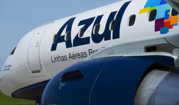 Azul diz que vai operar novos voos para Fort Lauderdale