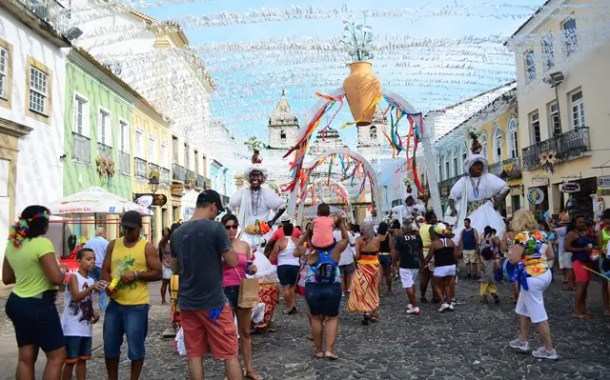 Bahia comemora aumento de 57% no atendimento ao Turista no Carnaval