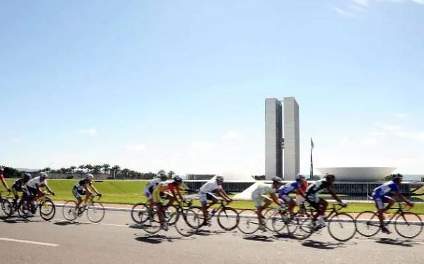 Projeto Bike Tour proporciona forma diferente de conhecer Brasília