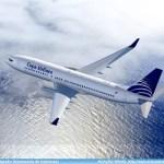 Copa Airlines eleita a segunda melhor do mundo em pontualidade