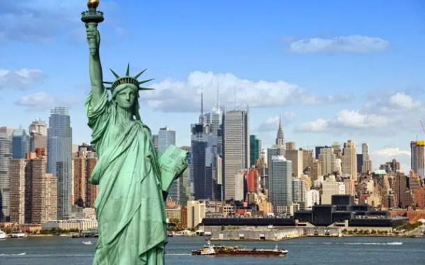 EUA emitem mais de 90 mil vistos para brasileiros em dezembro