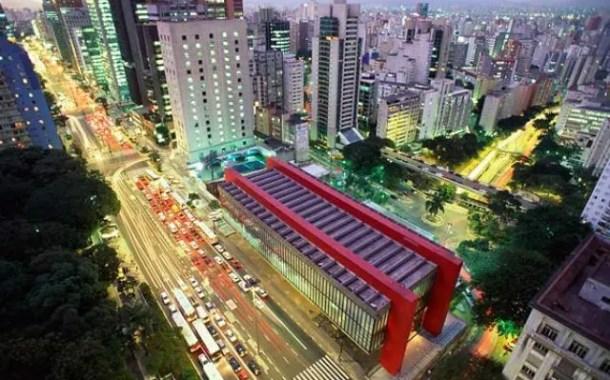 Desembarques em São Paulo batem recorde em 2014