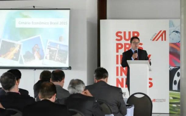Turismo é tema de seminário sobre relação Brasil - Áustria