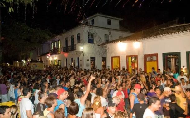 Carnaval da Costa Verde registra a melhor ocupação para o carnaval