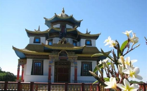 No Brasil ano novo tibetano movimenta o turismo religioso