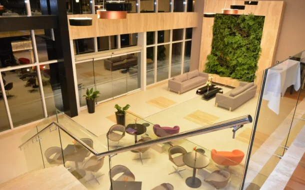BHG inaugura hotel no Vale do Paraíba