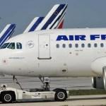 Air France comunica mudança de horário em voo Paris-Rio de Janeiro