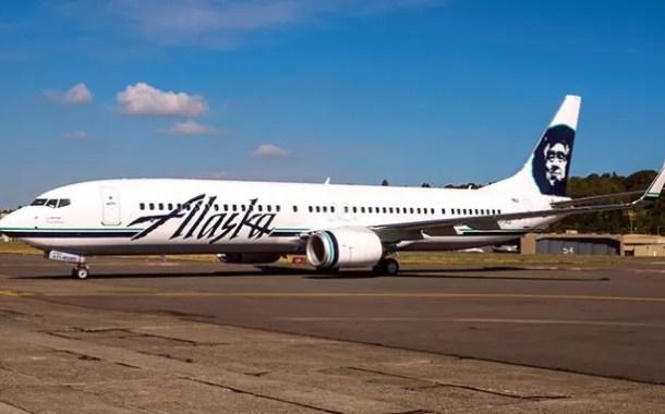 Alaska Airlines anuncia nova rota diária para Nova York