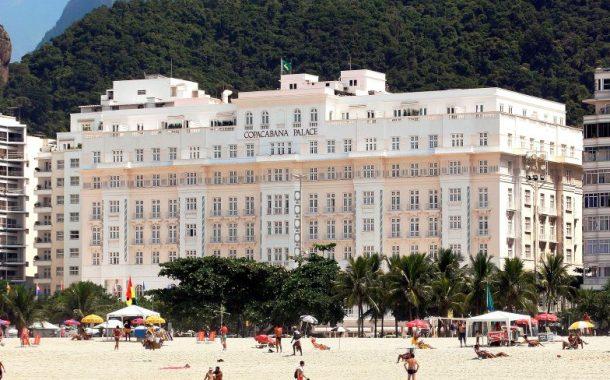 Louis Vuitton compra hotéis Belmond por 3,25 bilhões de dólares