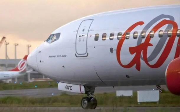 GOL faz promoção de passagens aéreas com bilhetes por R$99 e R$199 a volta
