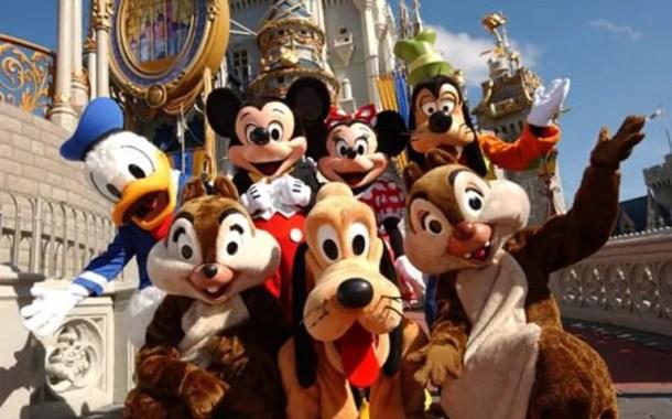 Walt Disney World Resort promove treinamentos para agentes de viagens
