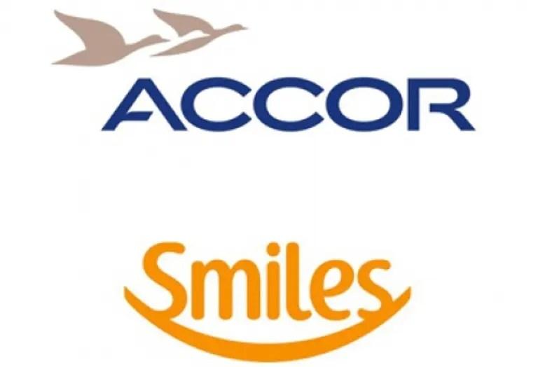 Smiles e Accor fecham parceria