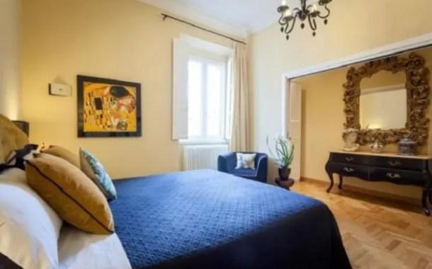 Para site Booking, Roma tem melhor hotel do mundo