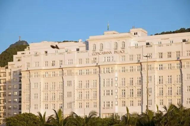 Belmond Copacabana Palace lança pacotes para Carnaval