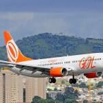 Gol amplia liderança no transporte aéreo doméstico de passageiros