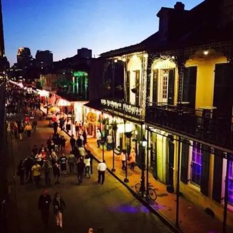 Luisiana reúne mix de culturas, gastronomia e música