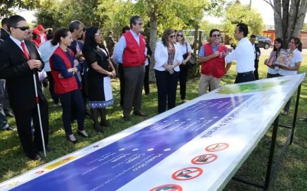 Paraguai aposta no turismo de inclusão