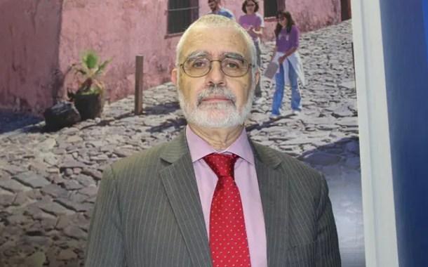 "Benjamin Liberoff, vice-ministro de turismo do Uruguai: ""Queremos o mercado chinês"""