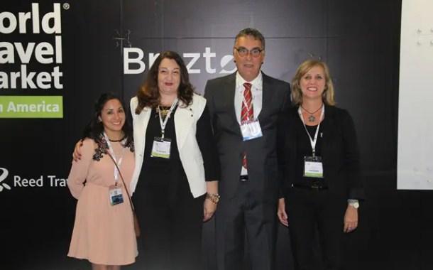 Braztoa lança programa de incentivo aos agentes de viagem: Passaporte Braztoa