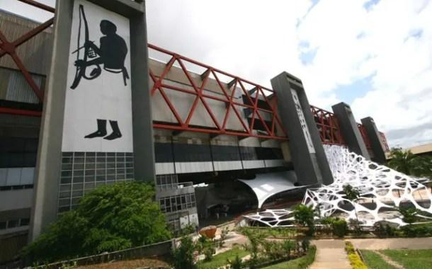 Centro de Convenções da Bahia passará por obras emergenciais