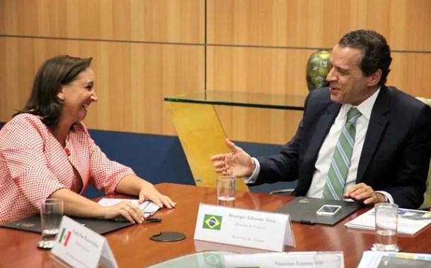 Brasil e México trocam experiências para fortalecer turismo