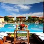 La Torre Resort já vendeu 90% de sua capacidade para o verão