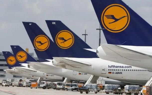 Lufthansa vai contratar 3 mil novos funcionários em 2017