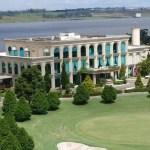 Paradise Golf Convention apresenta programação de natal no Festuris