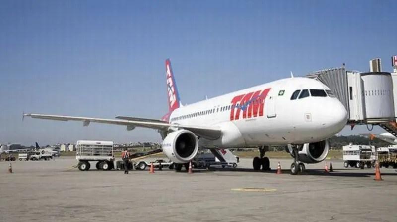 British Airways e TAM anunciam acordo de codeshare