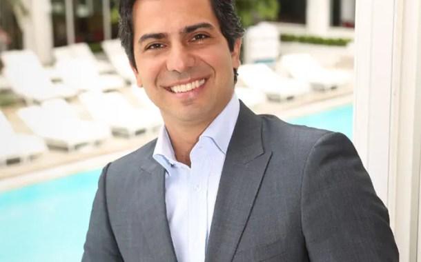 Rodrigo Lovatti, diretor da Belmond no Brasil: