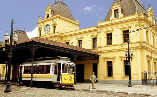 CVBs paulistas reunidos em Santos