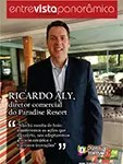 Ricardo Aly, Paradise Resort - Entrevista Panorâmica ED 23