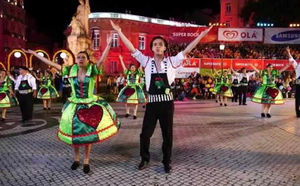 Lisboa festeja a sua cultura e convida os brasileiros a se sentirem em casa
