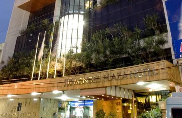 Mendes Plaza Hotel prepara programação para Dia dos Namorados